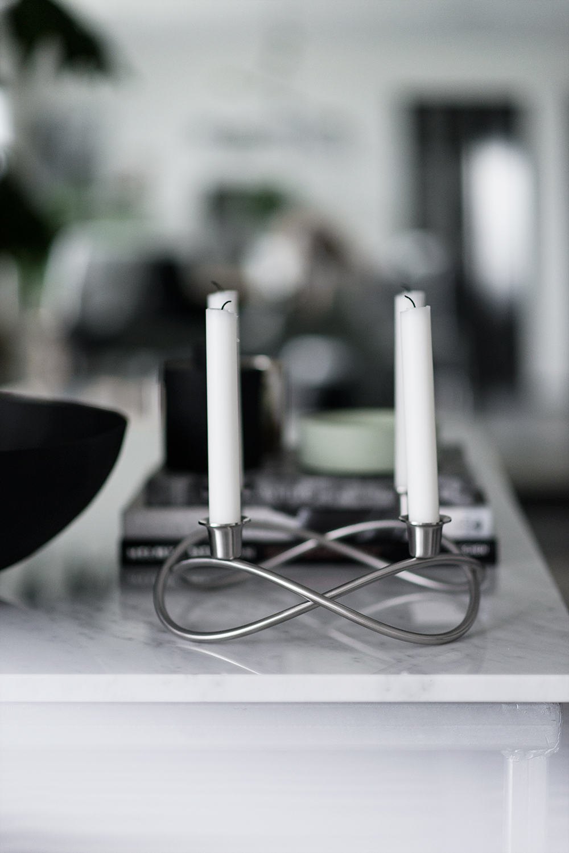 Ljusstake på kampanj hos Royal Design