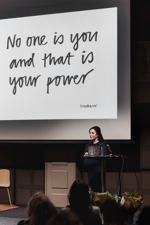 Inspirationsdag för Influencers