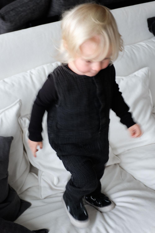 Nya barnkläder från Zara