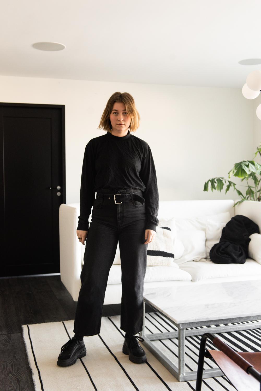 Vida jeans – 3 looks