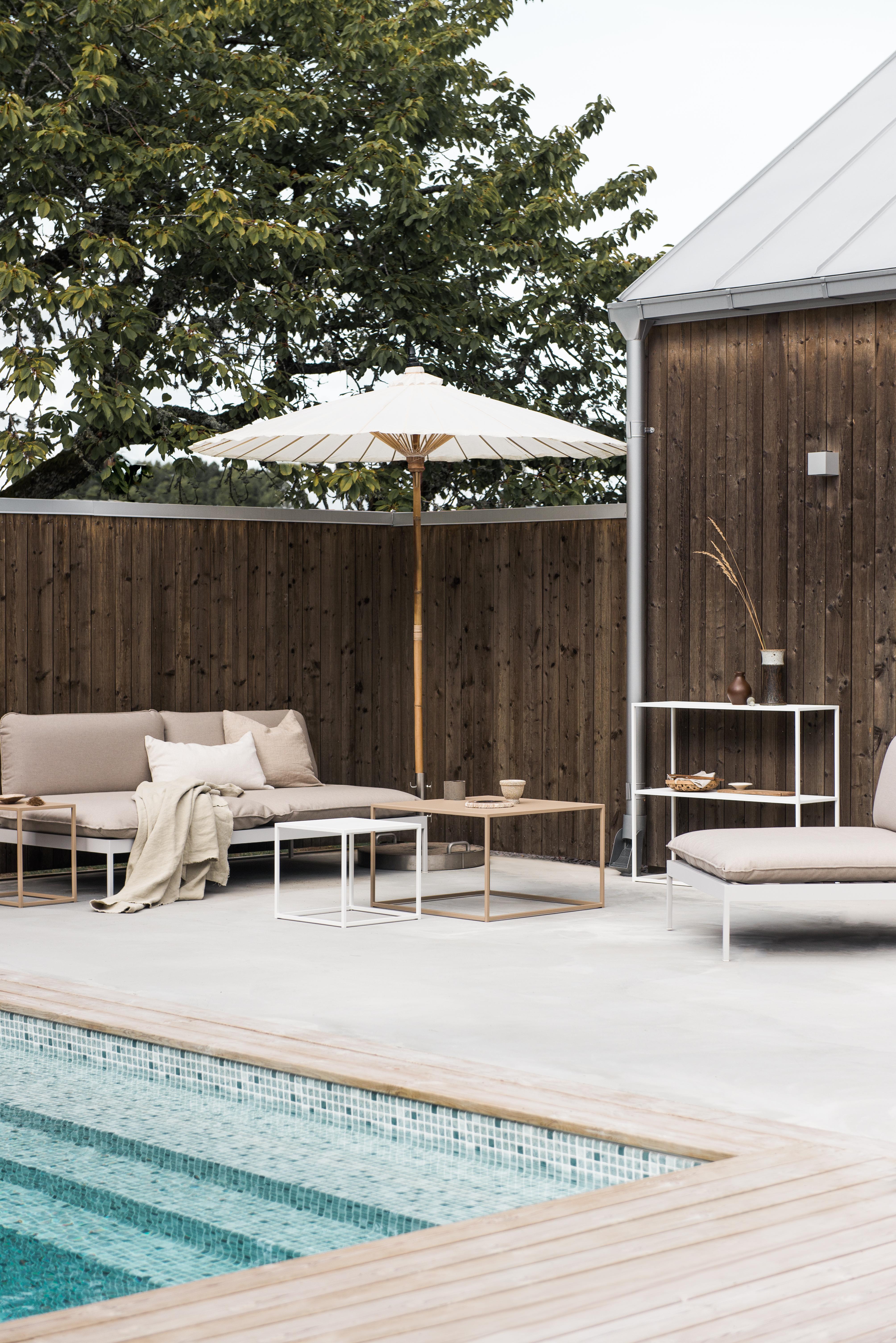 Design Of Outdoor