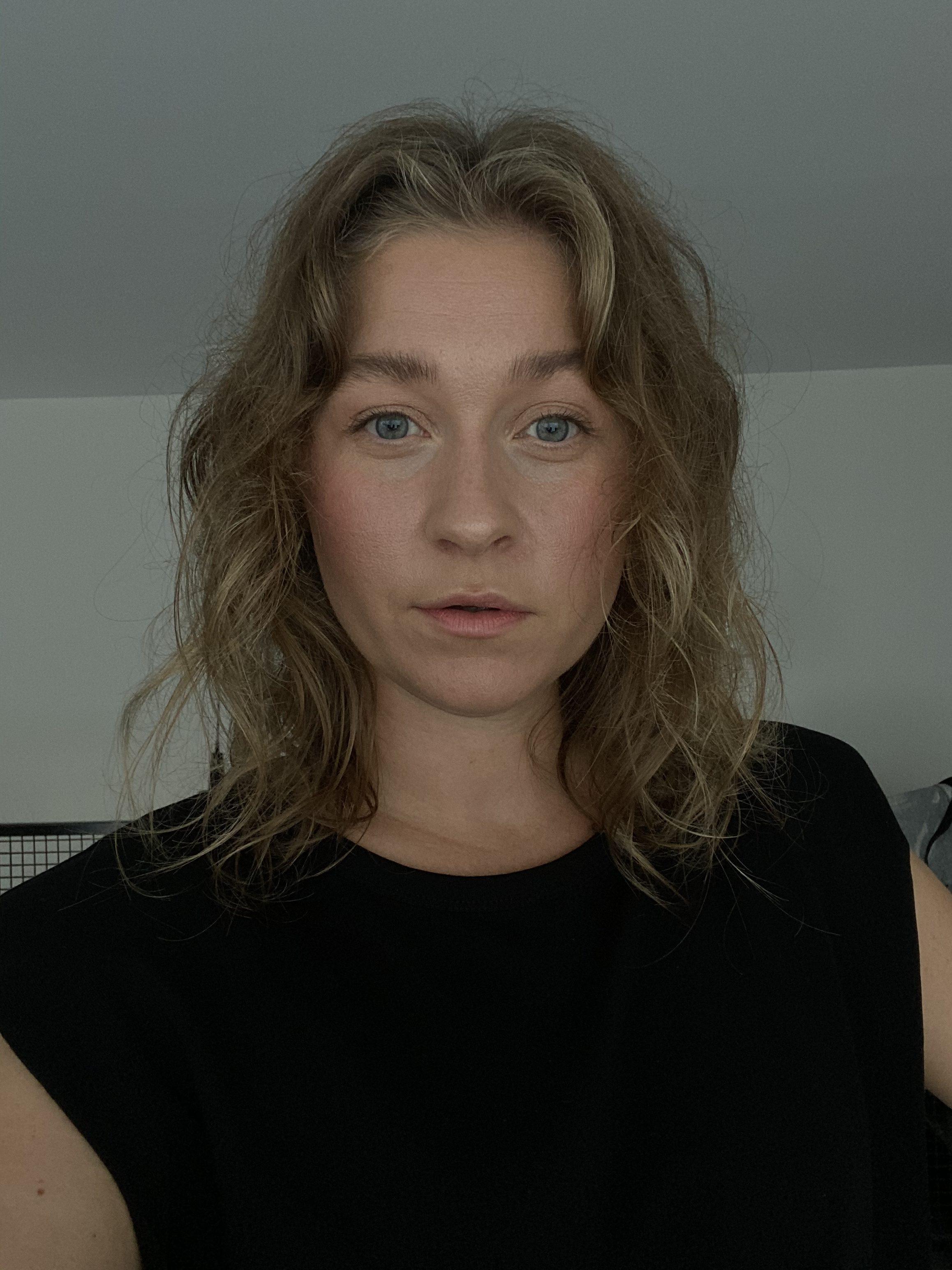Rebecca Centrén